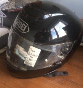 Шлем SHOEI Raid 2