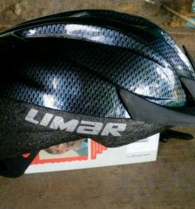 Велошлем Limar Carbon
