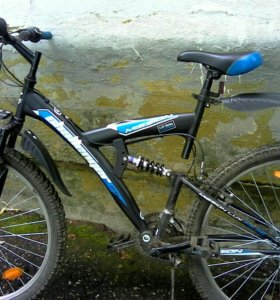 Велосипед Challencer MISSION