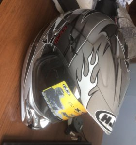 Шлем HJC CL-XS Vapor
