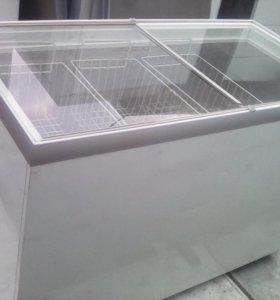 Холодильник для замораживания