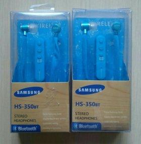 Наушники Samsung Bluetooth