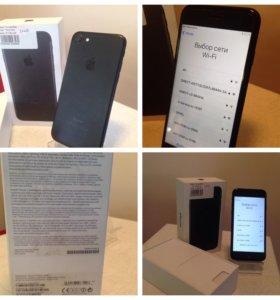 IPhone 📱 7 📱 32GB BLACK MN8X2ZD/A