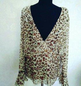 Новая блузка (L)