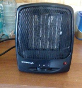 Вентилятор на обдув (холодный)