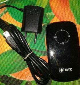 Мобильный WiFi Роутер МТС