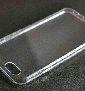 """Чехол-накладка Айфон 6 (""""s"""")"""