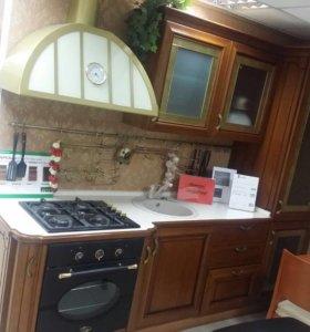 Кухонный гарнитур Vino Италия+ подарок