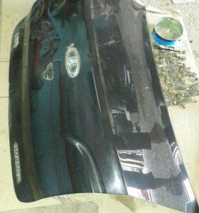 Крышка багажника гранта