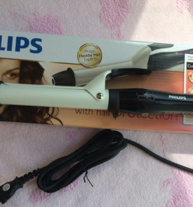 Стайлер Philips Simply Salon Curl HP 8605/00