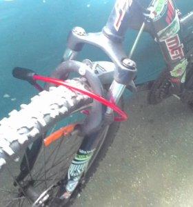 Горный велосипед MTR