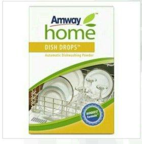 Порошок для автоматических посудомоечных машин