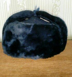 Форменная шапка
