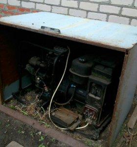 Продается генератор