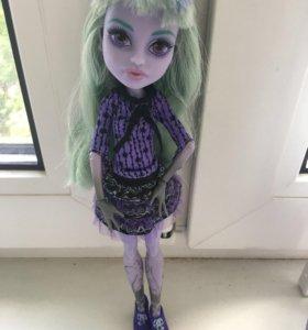 Кукла Monster High Твилла