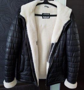 Куртка зимняя Bikkembergs Sport