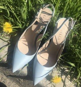 Новые туфли Le Silla