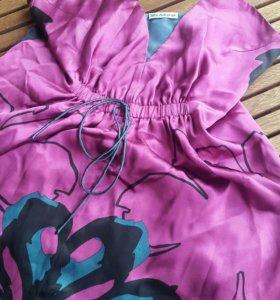 Платье-сарафан размер L (не б/у)