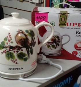 Продам керамический электро чайник