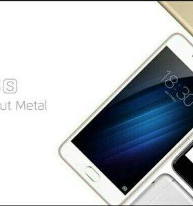 Meizu m3s обмен или продажа