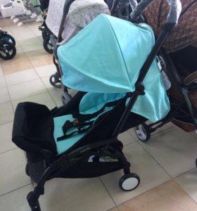 Детская коляска YoYa