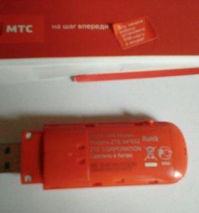 МТС Коннект (MF652)