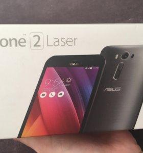Asus Zenfone2Laser