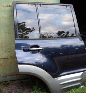 Дверь от Mitsubishi Pajero