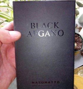 BLACK AFGANO(муж)