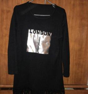 Женская одежда размер 42-44 от 500 руб.