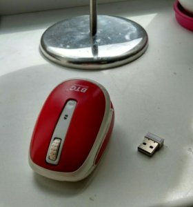 Мышь 🐭 для ноутбуков