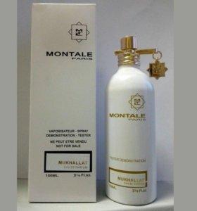 Селективный парфюм Montale 100 мл, TESTER