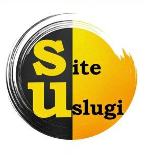 Создание сайта для вашего бизнеса