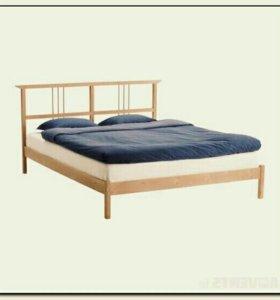 Кровать 160 - 200