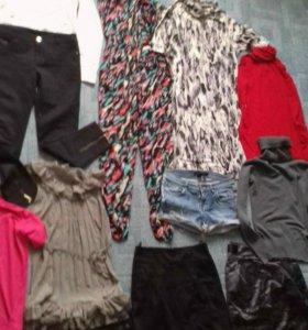 Пакет женской одежды.42-44.