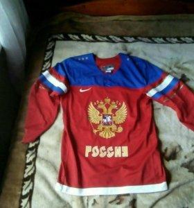 Российская майка