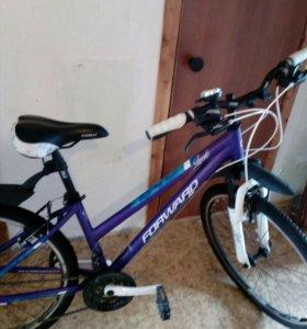 "Велосипед женский ""Форвард"""