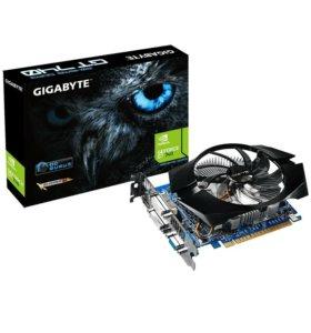 Видеокарта Gigabyte GT740 OC Edition