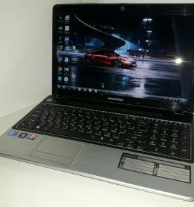 Ноутбук Emachines E730G