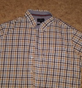 Мужские рубашки L, XL