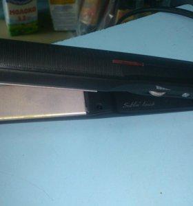 Выпрямитель для волос BaByliss ST226E - Выпрямит и