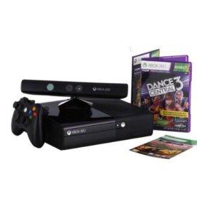 XBOX 360 500GB, Kinect