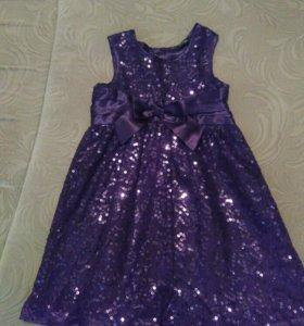 Платья для девочки