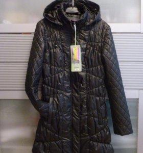 Новая, удлиненная куртка Mirage, 42-44 размер
