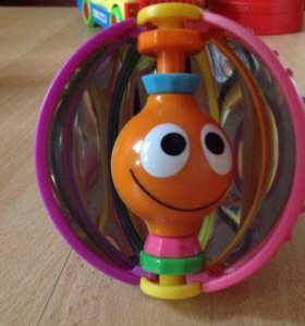 Игрушка  для малышей Tiny Love