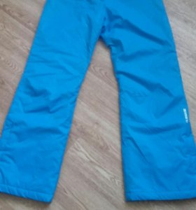 Штаны от лыжного костюма
