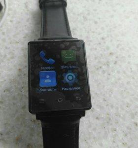 Умные часы D6 N1