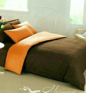 Комплекты постельного белья. Доставка