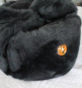 Шапка (овчина) зимняя военная