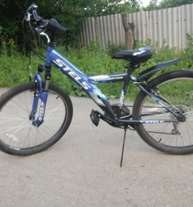 Велосипед STELS ( ДОСТАВКА )